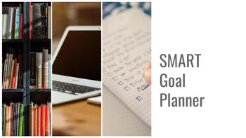 SMART Goal Setting for Students