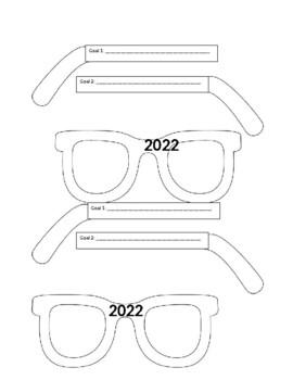 SMART Goal Sunglasses