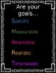 SMART Goals 2017 Banner Set
