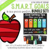 SMART Goals Bundle Set!