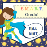 SMART Goals {Bundle}
