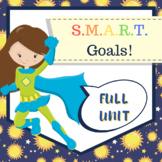 SMART Goals {Bundle}