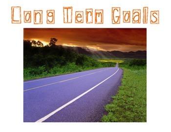 SMART Goals Information