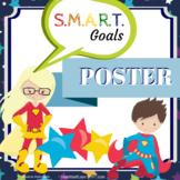 S.M.A.R.T. Goals Poster