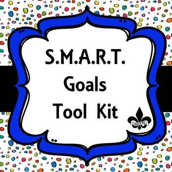 SMART Goals Tool Kit