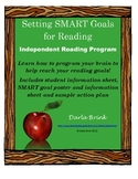 SMART Goals for Independent Reading: Program Your Brain to