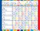 SMART Math Workshop Rotation Board