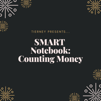 SMART Notebook: Counting Money