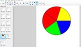 SMART Notebook Fraction Circles