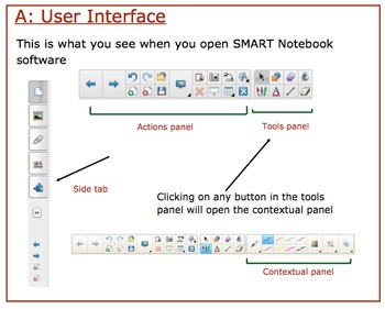 SMART Notebook Software- Level 1 Training