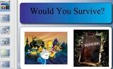 SMART Response Survival Quiz