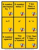 SPOONS: A Game of Translating Mathematical Expressions