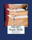 SMART Study Skills - Teacher edition - Digital version