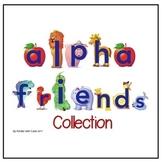 Alphafriend Collection Powerpoint
