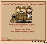 SMART board Soil Sleuths