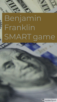 SMART notebook game- Benjamin Franklin