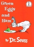 SMARTBOARD Green Eggs and Ham MADLIBS!! GREAT 4 BACK TO SCHOOL!!