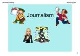 SMARTBOARD - Journalism Writer's Workshop