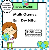 SMARTBOARD Earth Day Themed Math Games