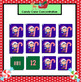 SMARTBOARD NUMBER GAMES:  Christmas Edition