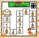 SMARTBOARD NUMBER GAMES:  Pumpkin Edition