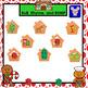 SMARTBOARD PHONICS GAMES: Gingerbread Edition