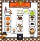 SMARTBOARD PHONICS:  Thanksgiving Edition