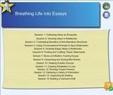SMARTBOARD Writing Workshop: Breathing Life Into Essays