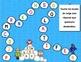 Jeux d'hiver - Jeu interactif AUDIO auto-correctif