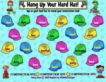 SMARTBoard Attendance - Under Construction
