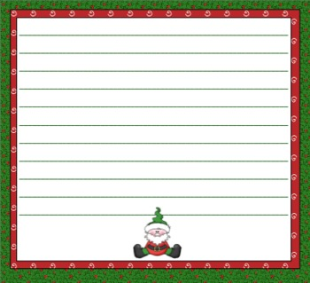 SMARTBoard Holiday Templates