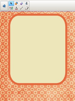 SMARTBoard Notebook Fun Background