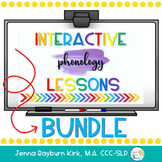 SMARTBoard Phonology Bundle