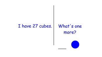 SMARTBoard Self Checking Math Station One More Task 23-40