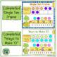 SMARTBoard Ten Frame Templates and Printables
