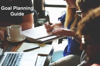 SMARTER IEP Goal Planning Guide