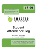 SMARTER Student Attendance Log 2016-17 school year