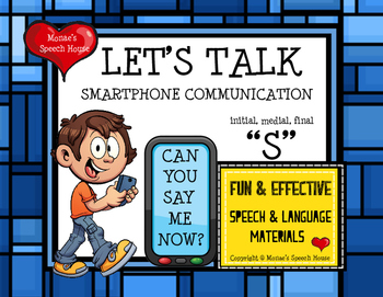 SMARTPHONE ARTICULATION SPEECH THERAPY