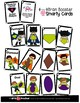 SMARTY CARDS - SUPER SHAPES  (Store in 4x6 IRIS BOX )