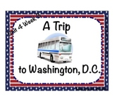 Reading Street  A Trip to Washington, D.C. SMARTboard  Unit 4 Week 3