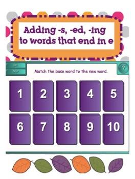 Reading Street Dot & Jabber SMARTboard - 1st Grade -  Unit 5 Week 3