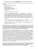 SMARTboard Grant Proposal