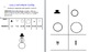 SMARTboard Roll-A-Snowman Multiplication Game & Printable Center .notebook