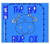 "Reading Street ""The Big Blue Ox"" SMARTboard First Grade Unit 1 Week 3"