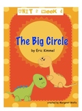 "Reading Street ""The Big Circle"" SMARTboard Grade 1 Unit 2 Week 4"
