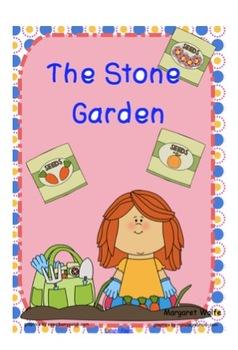 "Reading Street ""The Stone Garden"" SMARTboard 1st Grade Uni"