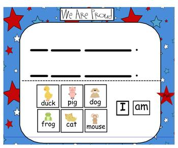 SMARTboard Unit 1 Reading Street Sight Word Practice