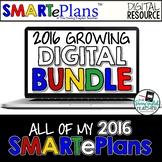 SMARTePlans 2016 Growing Bundle Membership for Google Drive