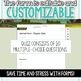 SMARTePlans Animal Farm Chapter 7 Quiz: Self-Grading Google Form