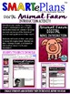 SMARTePlans Animal Farm Novel Introduction for Google Drive